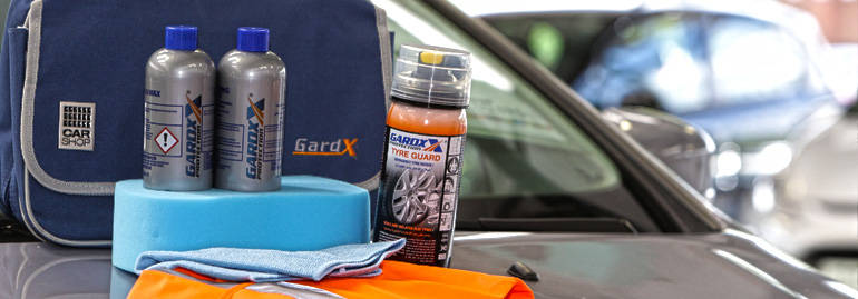 GardX Car Protection