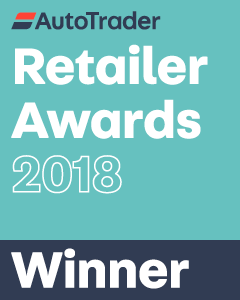 ed78d24ed7 AutoTrader Retailer Awards 2018